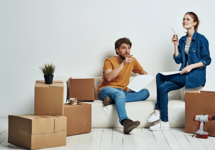 démarches administratives liées au déménagement